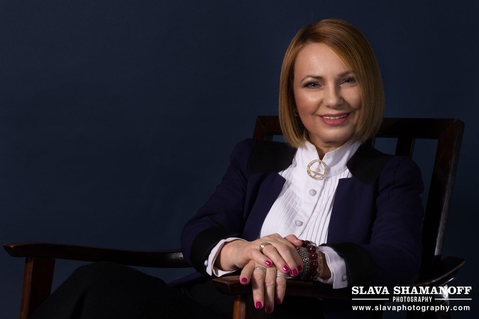 Елена Носовская - преподаватель курсов массажа с сертификатом